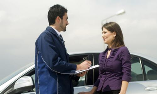 Service advisor training for Mercedes benz service advisor salary